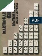 Matematica - Martin Gardner - Circo Matematico