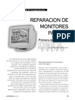 Reparacion Monitores Pc 1