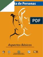 Aspectos Basicos de La Trata (Libro)