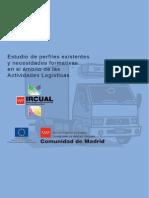 3. Informe Logìstica Madrid