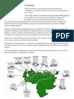 Zonas Afectadas Por Terremotos en Venezuela