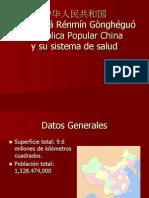 SISTEMA DE SALUD EN CHINA.ppt