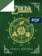 The Legend of Zelda - Hyrule Historia - Shigeru Miyamoto.pdf