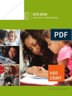 2013 Kids Count Data Book