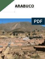 El Pujllay de Tarabuco