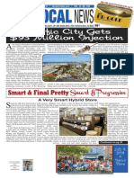 The Local News, July 15, 2014