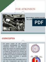 Motor Atkinson Martinez