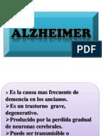 Aaaaaaa Alzheimer