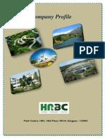 Company Profile HNBC