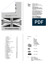 Linguaphone English Course for Beginners