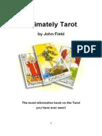 Book - Ultimately Tarot