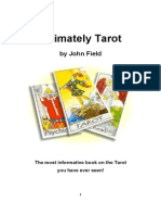 Book - Ultimately Tarot