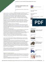 (71) L'Artemisia Annua - Una Cancer Smart Bomb, Una Bomba Intelligente Contro Il Cancro
