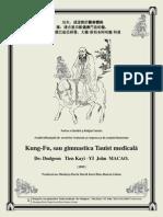 Kung Fusaugimnasticatauistmedicale 120304194551 Phpapp02