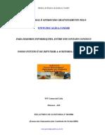 Modelo de Relatorio Auditoria Contabil
