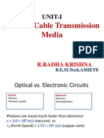 Optical Communication.ppt