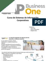 Caracteristicas de SAP BO
