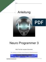 NP3-Anleitung
