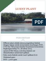 pengolahan limbah cair pabrik kelapa sawit