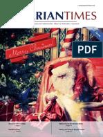 Bavarian Times Magazine - Edition 05 - December 2014