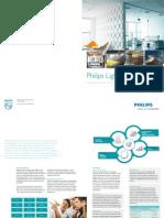 Philips Lighting Solutions Brochure HR