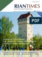 Bavarian Times Magazine - Edition 02 - May 2014