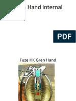Gren Hand Internal