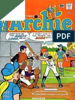Archie 255 by Koushikh