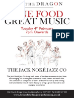 1157 - Godalming Jazz Flyer 2.0
