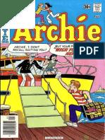 Archie 256 by Koushikh