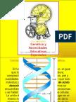 Genetica y Necesidades Especiales