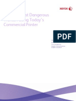 The Five Most Dangerous Trends for to Days Commercial Printer