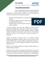 3.4 Memoria SOLUCIONES - Reservorios