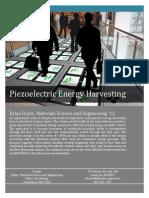 Piezoelectric Energy Harvesting_Doyle