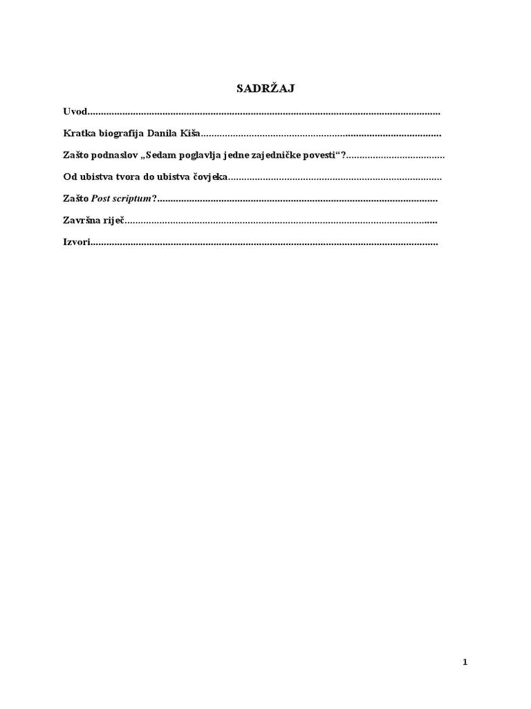 savjeti za profile za pronalaženje web stranica