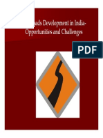 Class 10 - Rural Road Development in India- Opportunities and Challenges