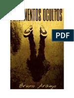 Bruno Araujo Pensamentos Ocultos