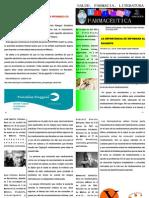 Luciérnaga Num 1 Junio 2014