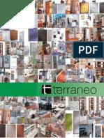 Catalogo Terraneo 2014