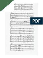 Sammartini Score