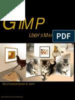 GimpUsersManual SecondEdition PDF