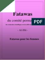 fatawas pour les femmes.pdf