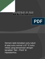2. Gejala Umum Penyakit Infeksi REV, APR 29, 2013