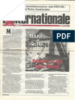 L' Internationale, No 2, December 1983