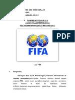 TUGASAN INDIVIDU - FIFA