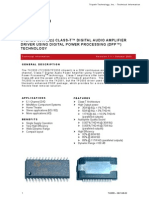 TK2050-Datasheeet