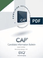 CAP-CIB