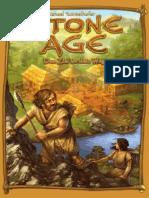 Reglamento Stone Age