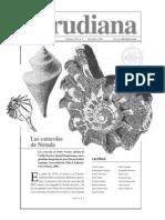 Revue Nerudiana N° 2, Diciembre 2006