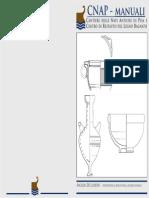 DeLaurenzi - Introduzione Al Disegno Della Ceramica Romana (Manual CNAP)